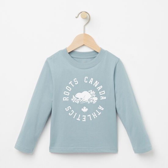 Toddler Roots Canada T-shirt