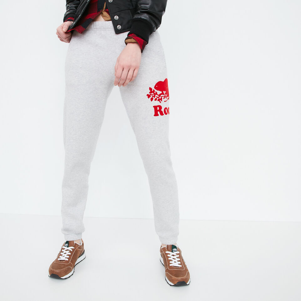 Roots-undefined-Love Roots Slim Sweatpant-undefined-A