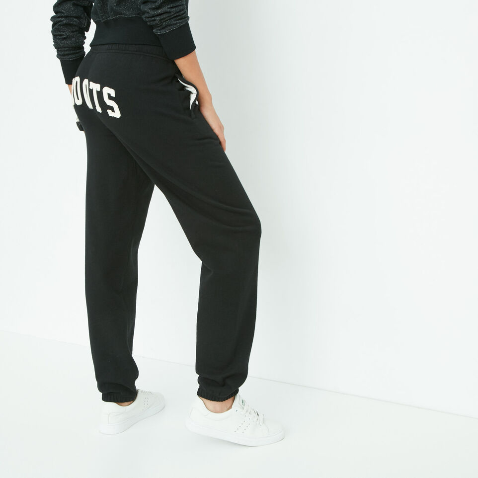Roots-undefined-Pocket Original Sweatpant Rts-undefined-A
