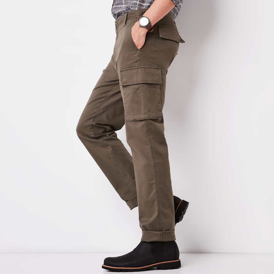 Roots-undefined-Utility Cargo Pant-undefined-B