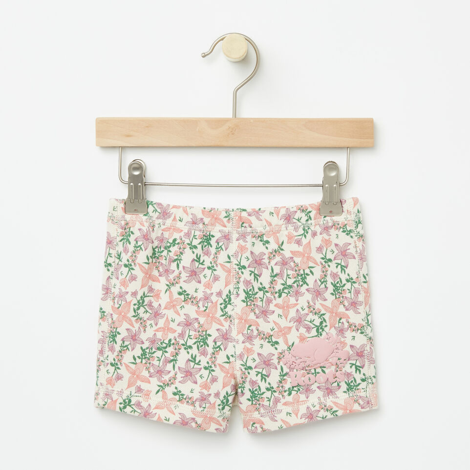 Roots-undefined-Tout-Petits Short Valleyfield-undefined-A