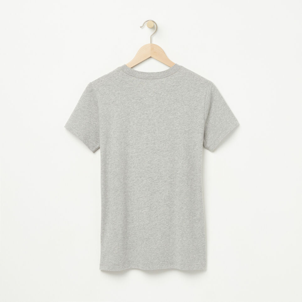 Roots-undefined-Micro Roots T-shirt-undefined-B