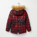 Roots-undefined-Girls Algonquin Parka-undefined-B