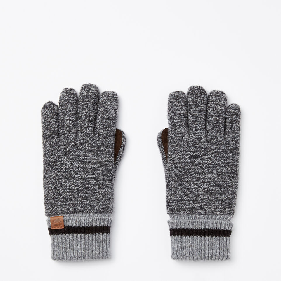 Roots-undefined-Mens Cabin Glove-undefined-B