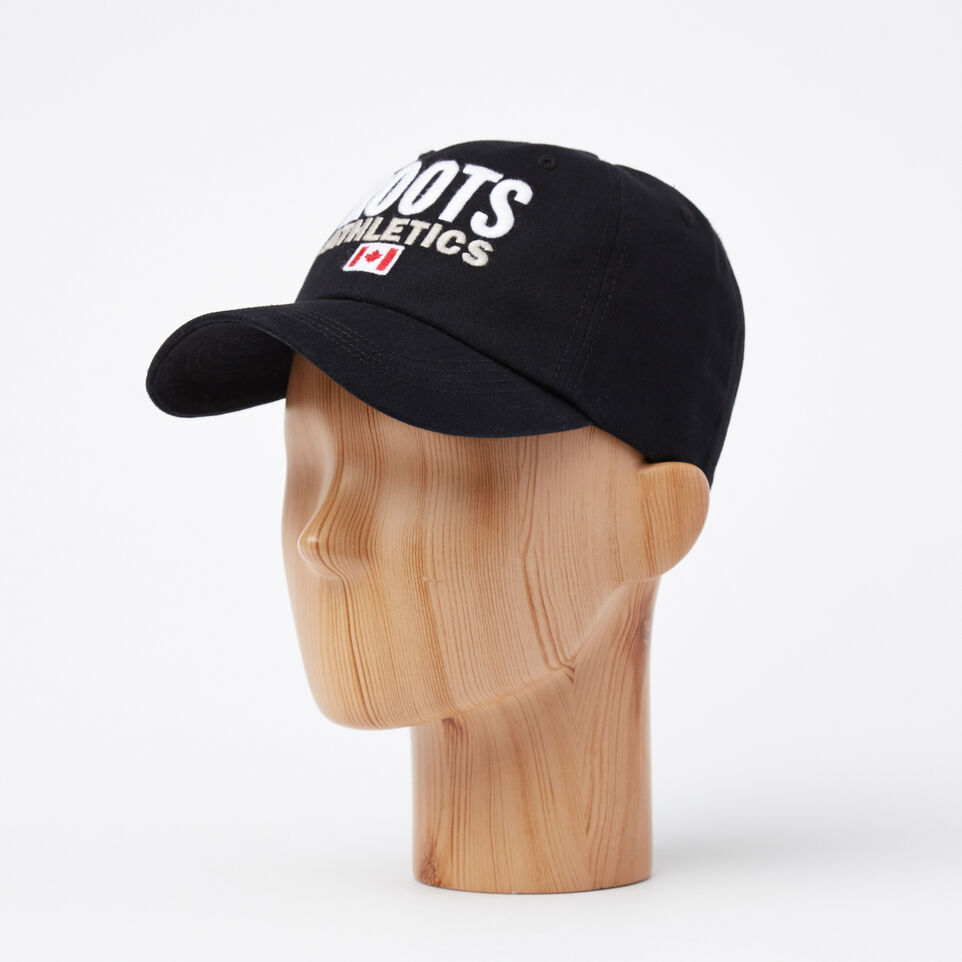 Roots-undefined-Casquette Bsball Roots Frankin-undefined-B
