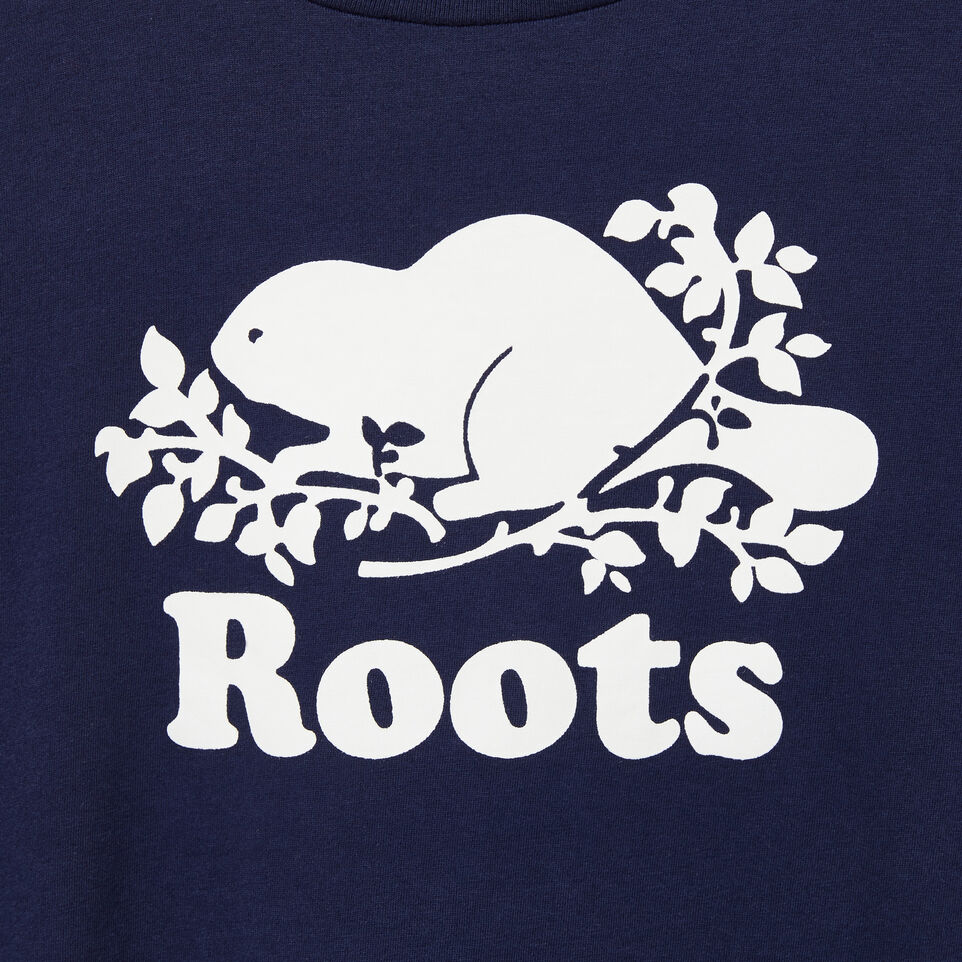 Roots-undefined-Classic Cooper T-shirt-undefined-C
