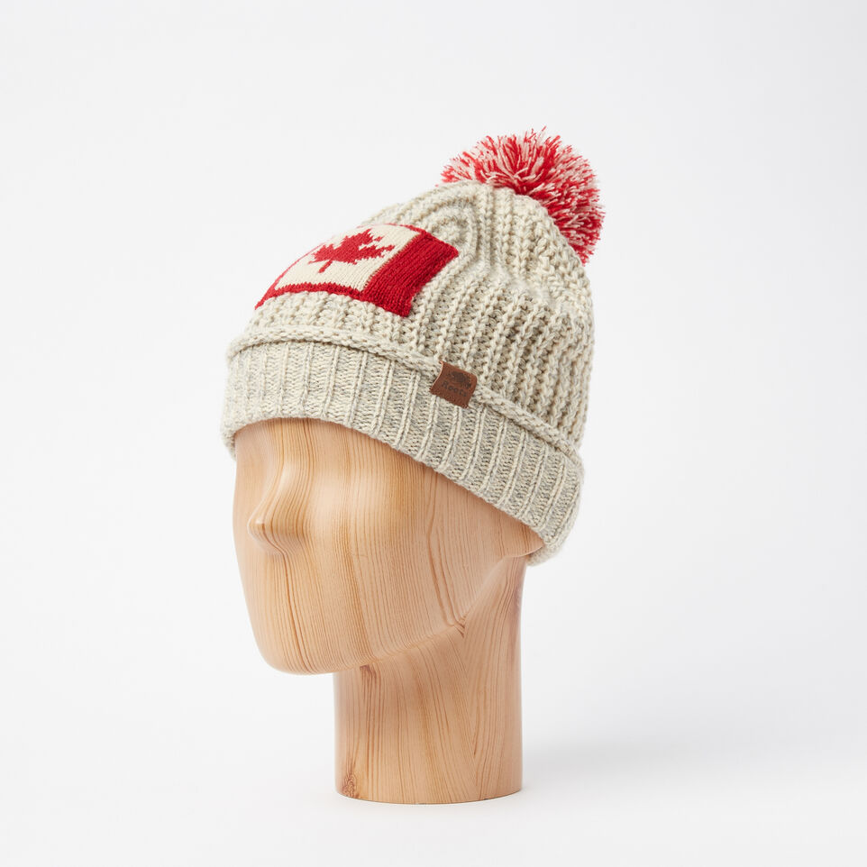 Roots-undefined-Enfants Tuque Canadiana-undefined-B