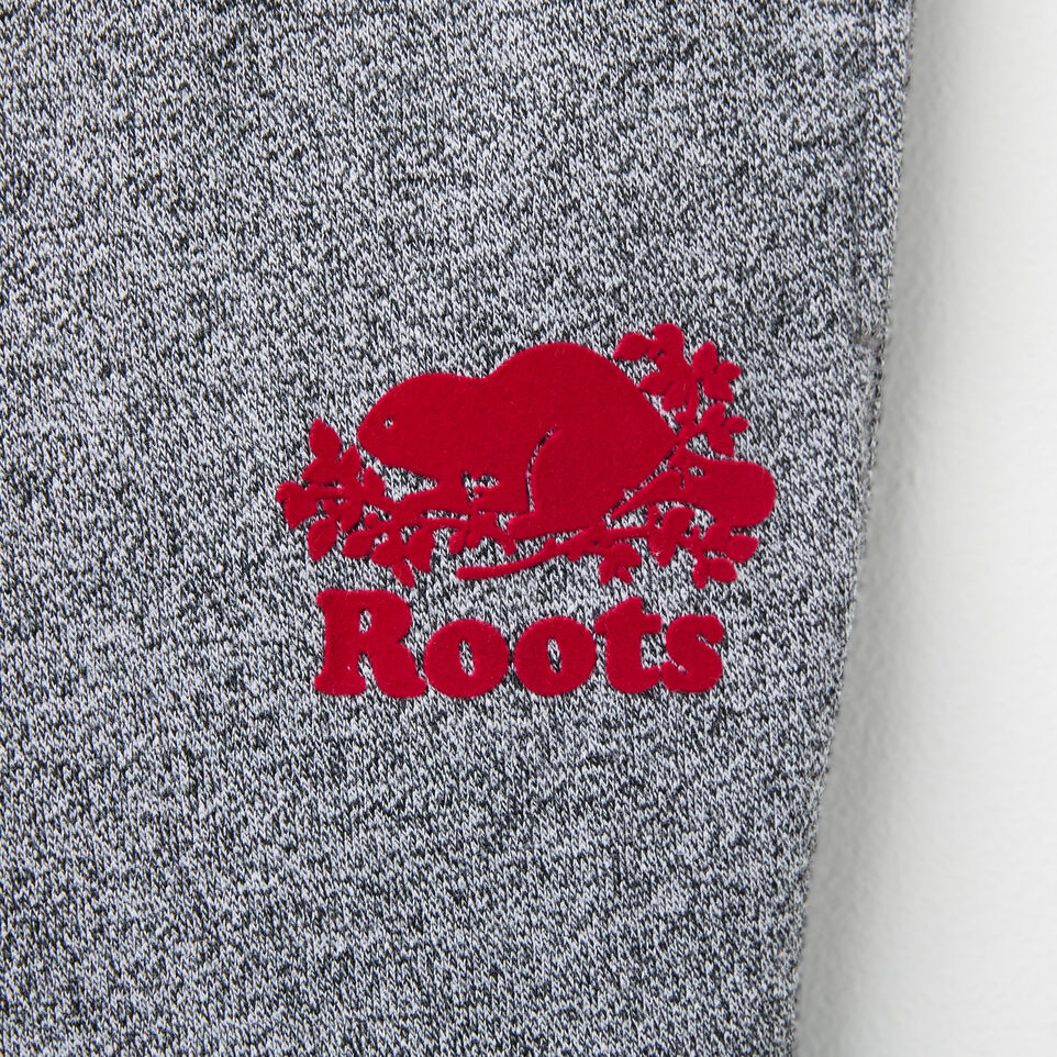 Roots-undefined-Girls Roots Slim Sweatpant-undefined-C