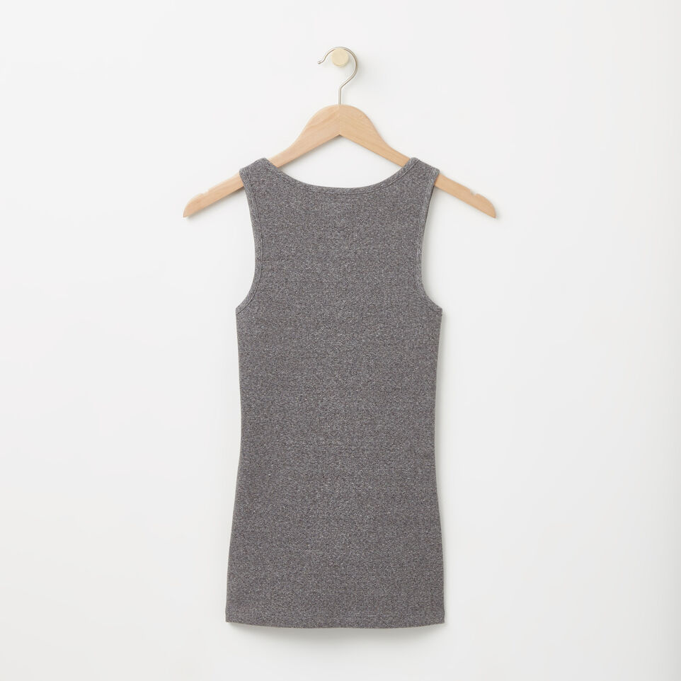 Roots-undefined-Camisole Côtelée Cooper Canada-undefined-B