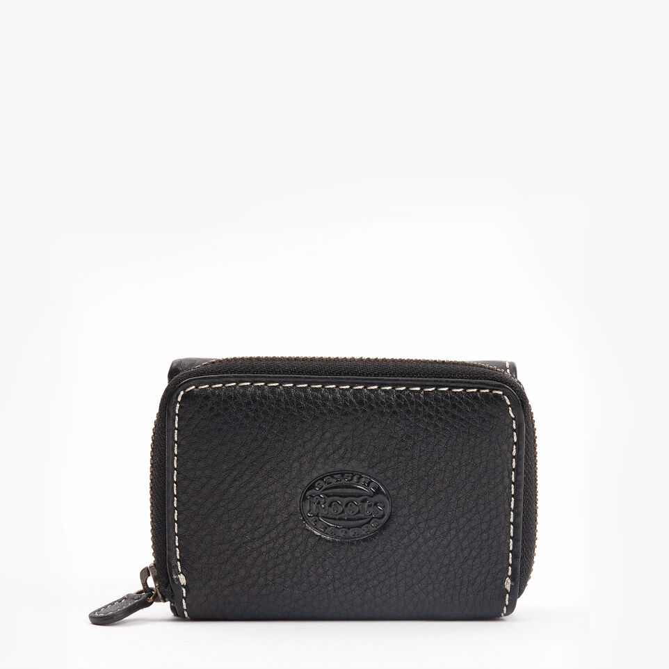 Roots-undefined-Small Trifold Clutch Prince-undefined-C