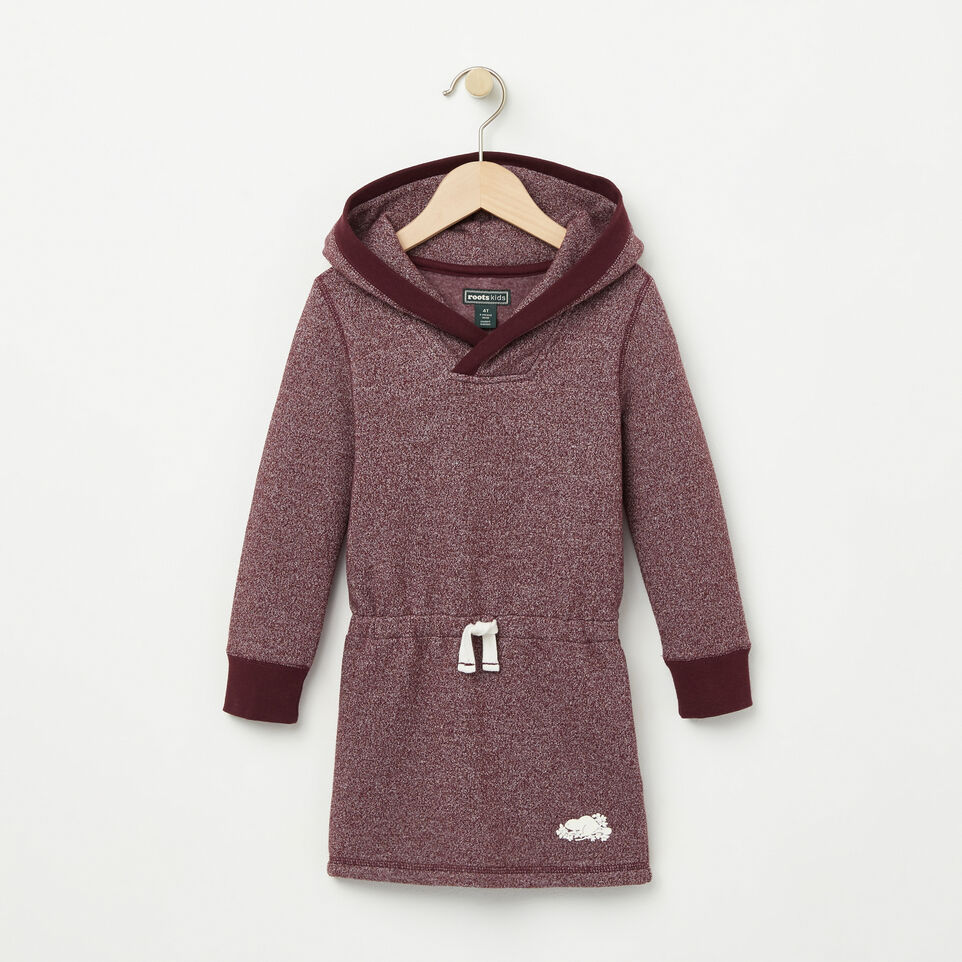 Roots-undefined-Toddler Pepper Hooded Dress-undefined-A