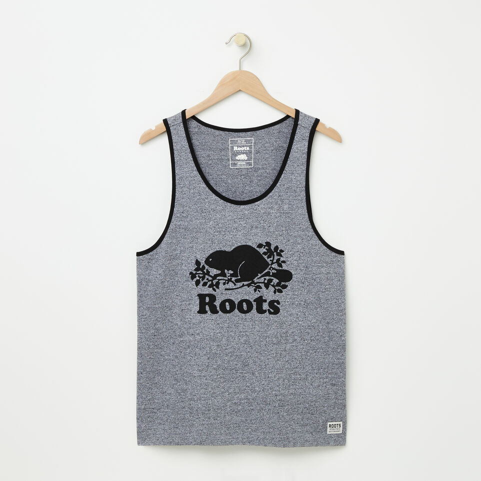 Roots-undefined-Débardeur Cooper Beaver-undefined-A