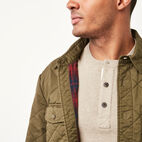 Roots-undefined-Lockport Quilted Shacket-undefined-C
