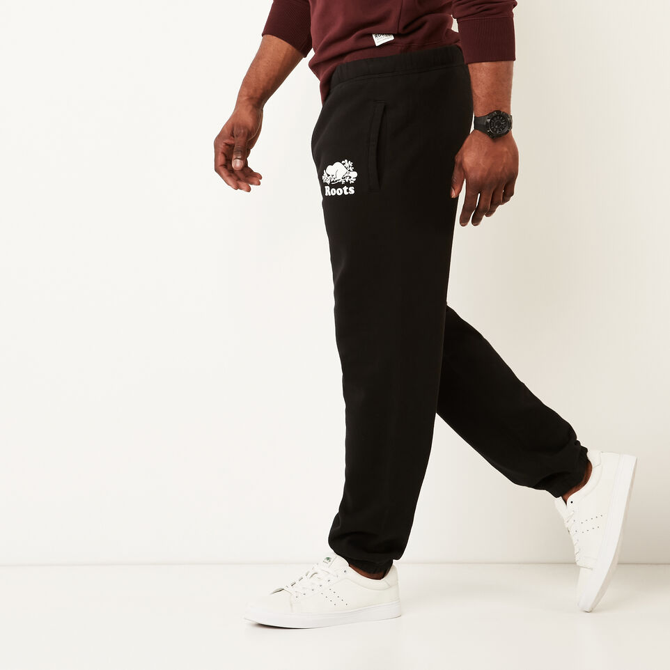 Roots-undefined-Original Sweatpant-undefined-B