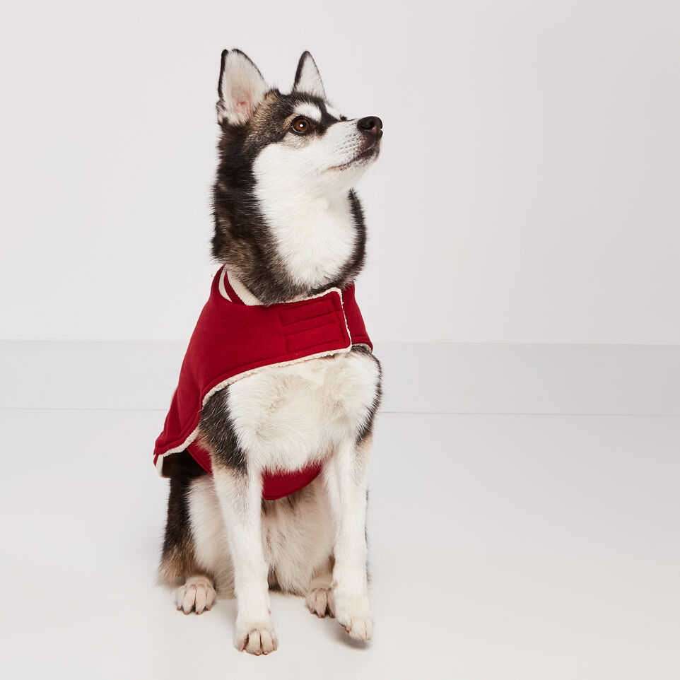 Roots-undefined-Canada Pooch Vest Size 16-undefined-D