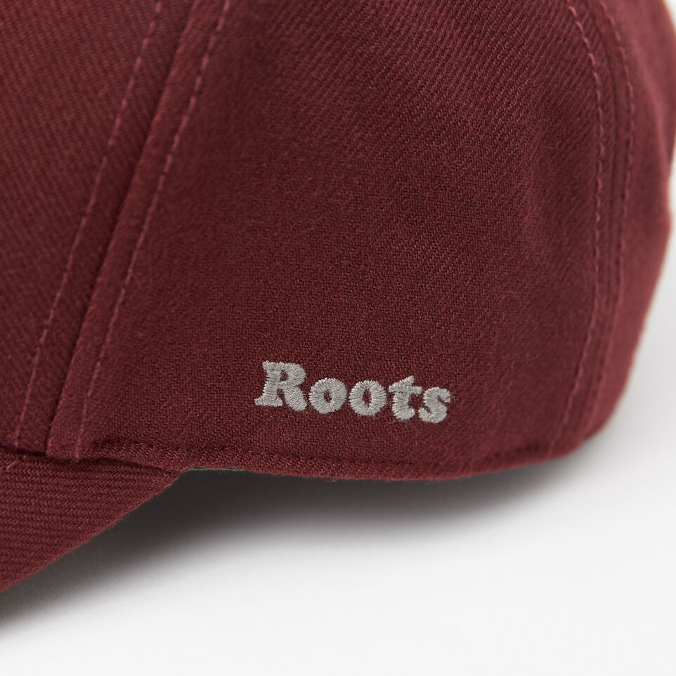 Roots-undefined-Casq Bseball Feuille Moderne-undefined-E