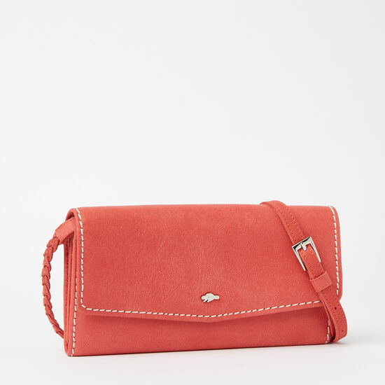 Eve Wallet Bag Tribe