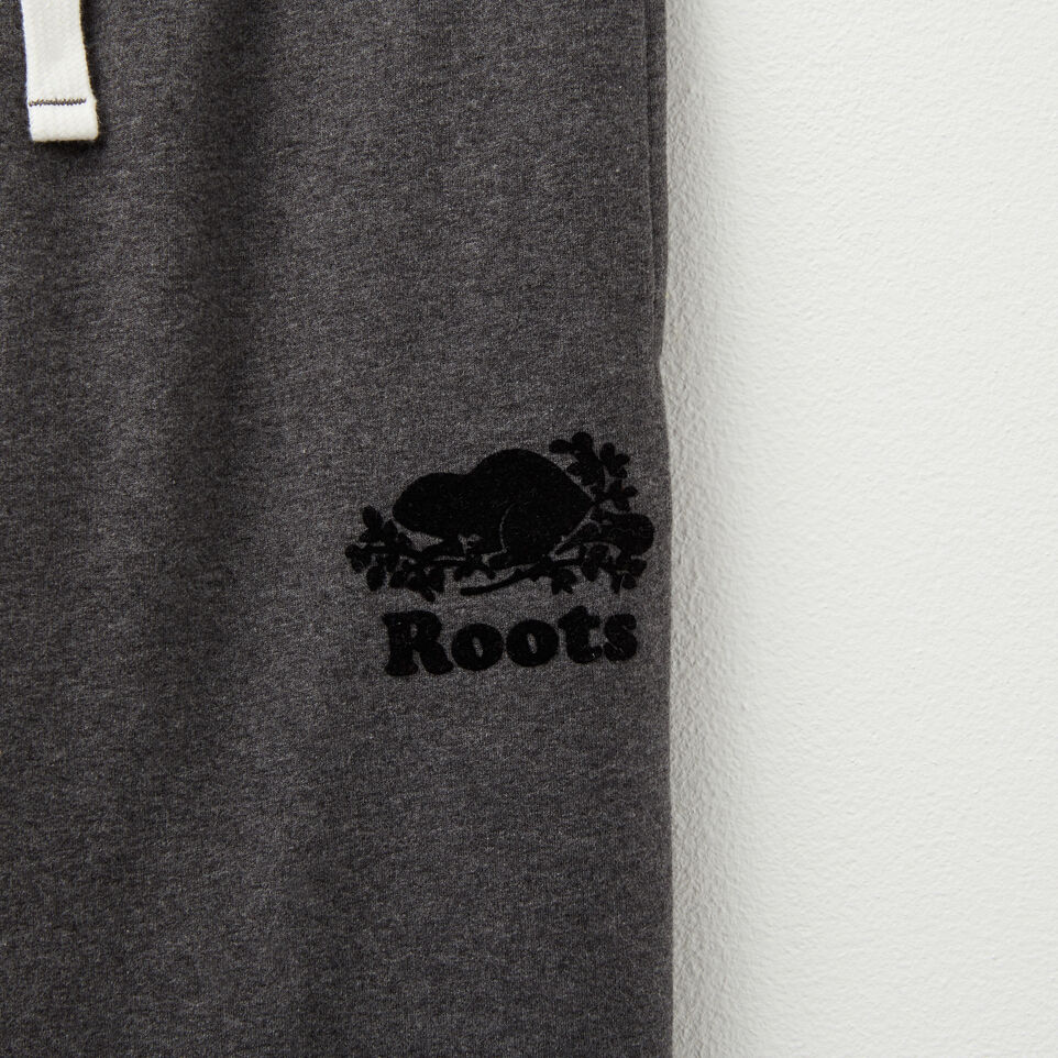 Roots-undefined-Boys Cozy Original Slim Sweatpant-undefined-D