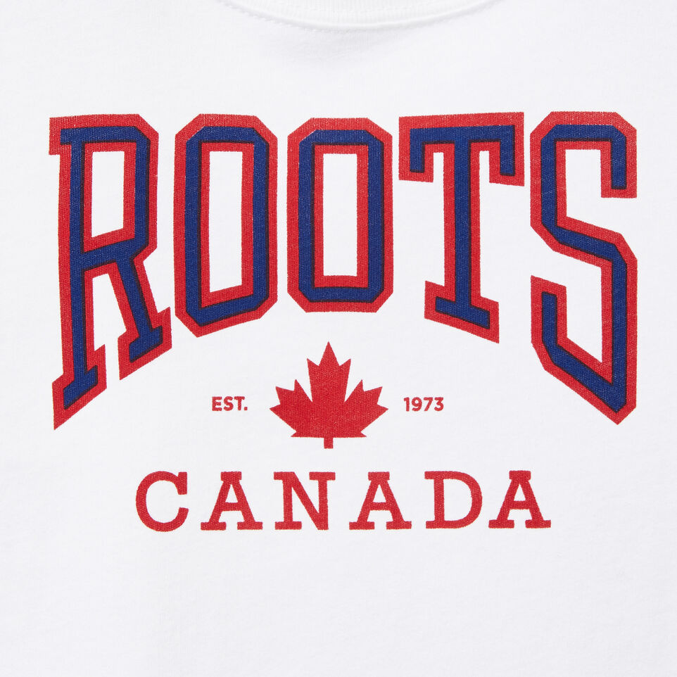 Roots-undefined-Toddler Raiders Camp T-shirt-undefined-C