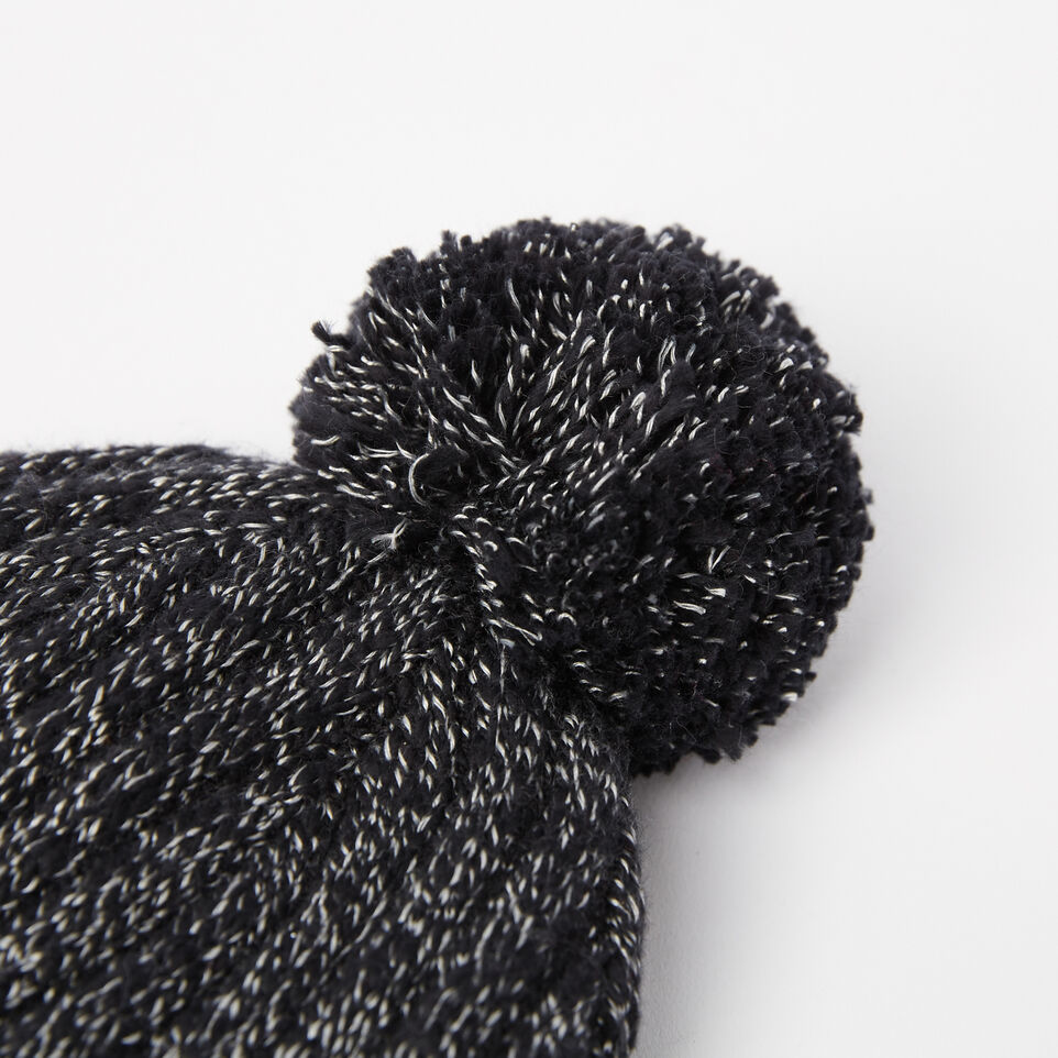 Roots-undefined-Kids Winter Fox Pom Pom Toque-undefined-E