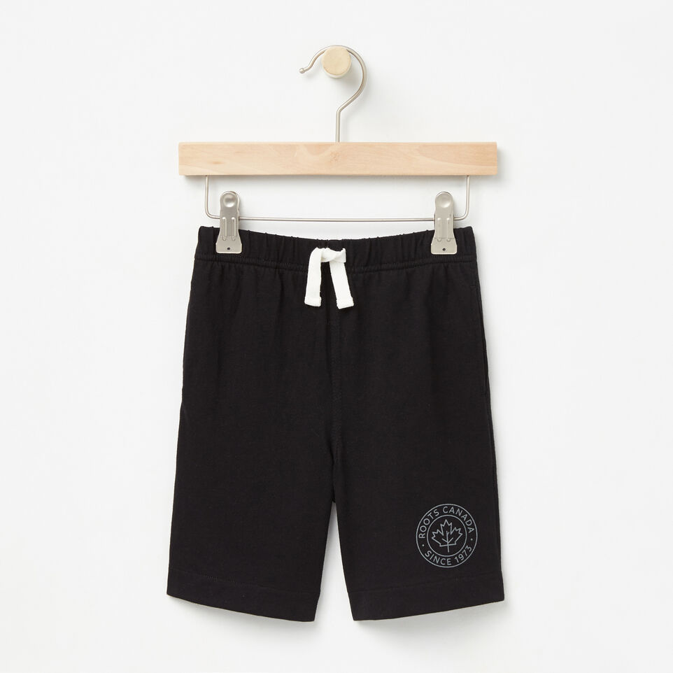 Roots-undefined-Toddler Camp Pull On Shorts-undefined-A