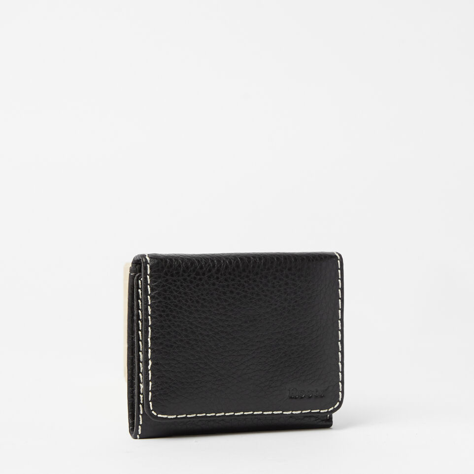 Roots-undefined-Easy Trifold Wallet-undefined-D