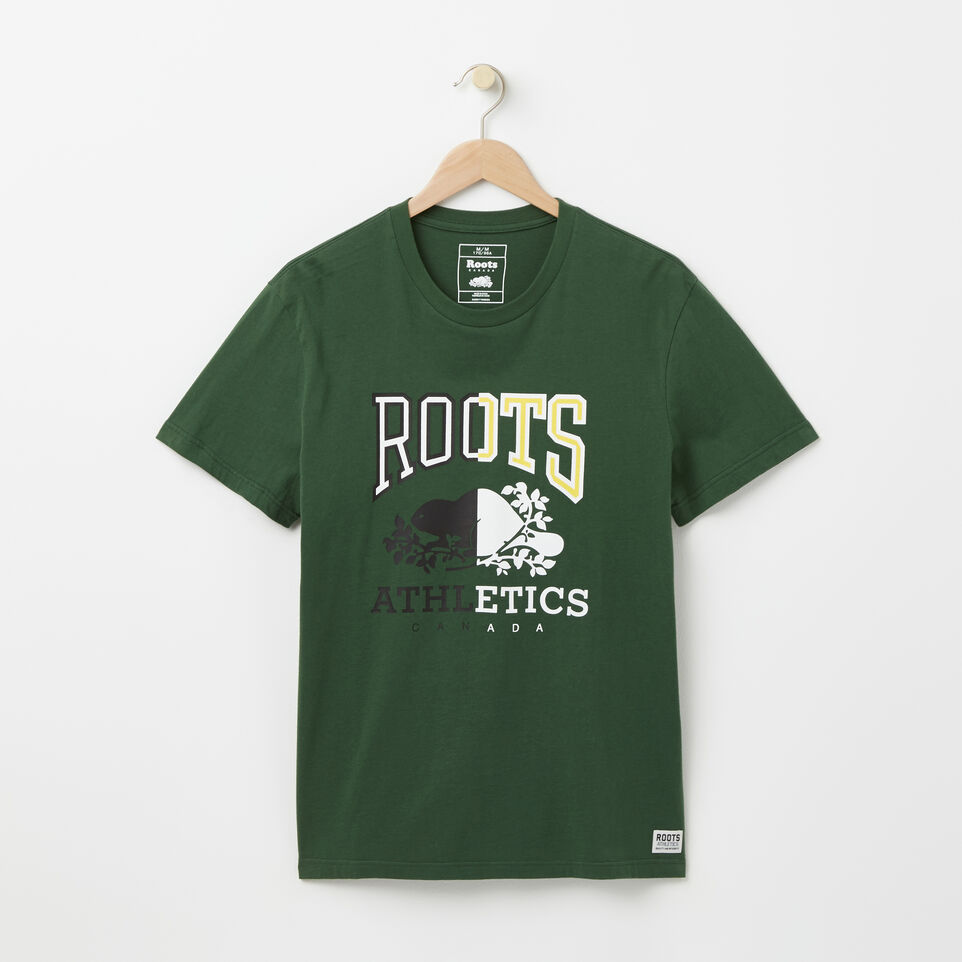 Roots-undefined-RBA Retro Split T-shirt-undefined-A