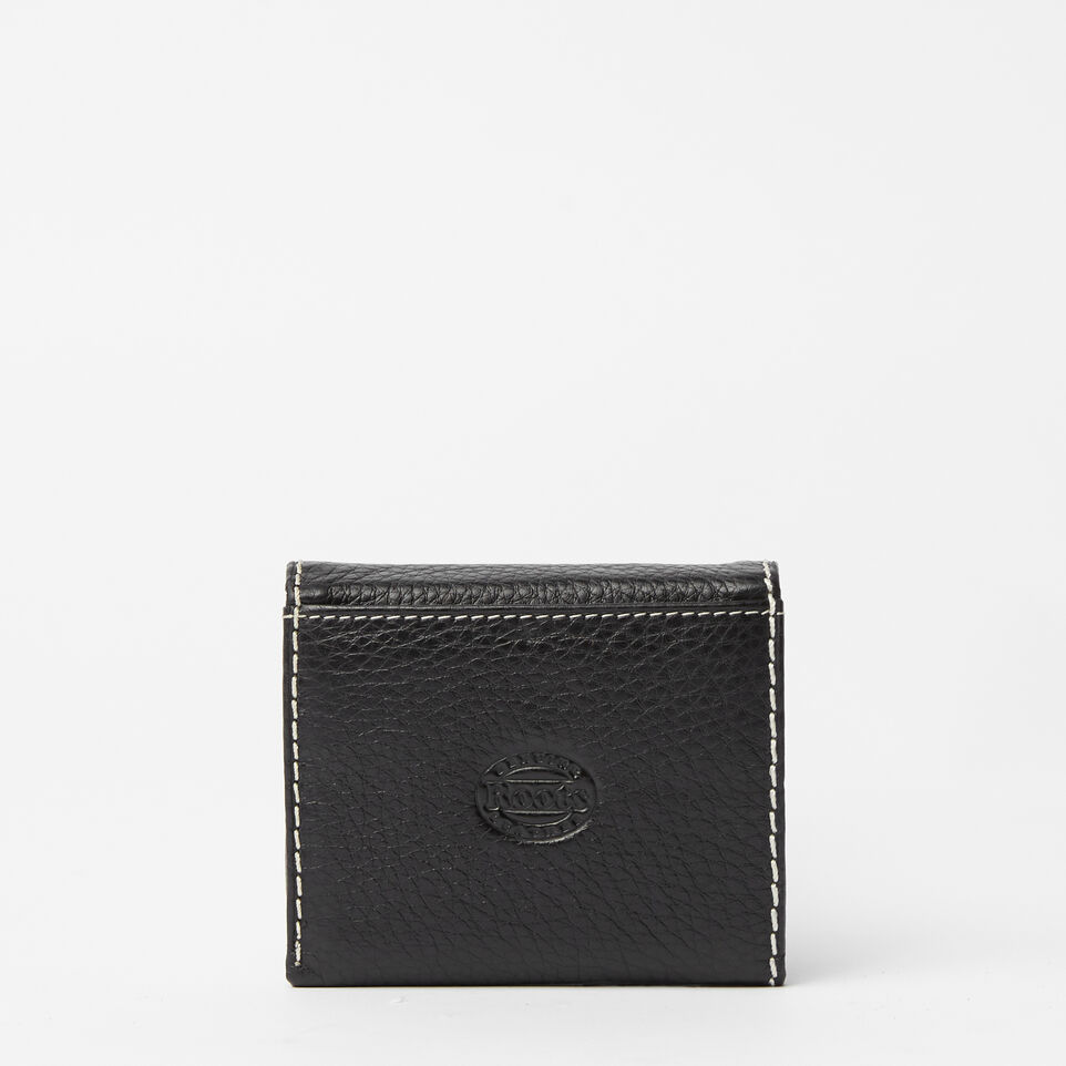 Roots-undefined-Easy Trifold Wallet Prince-undefined-C