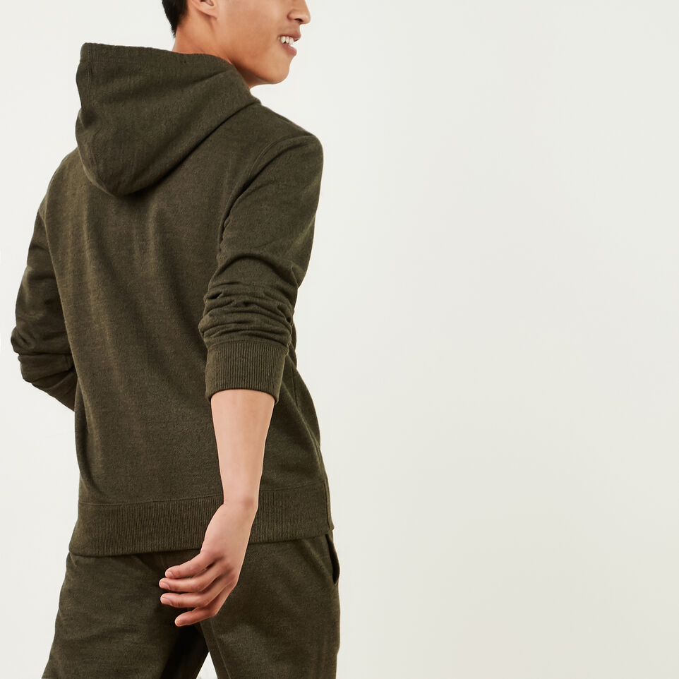 Roots-undefined-Chnd Gliss Jersey Bcl Melville-undefined-E