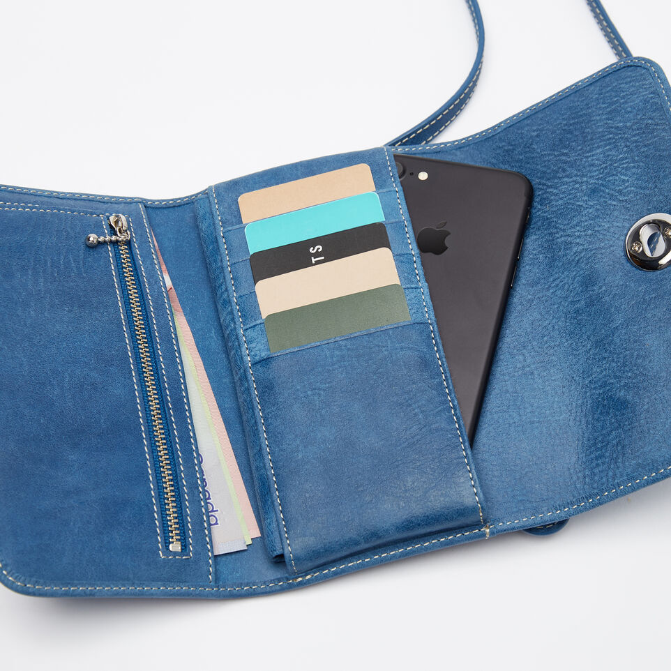 Roots-undefined-Turnlock Wallet Bag Tribe-undefined-B