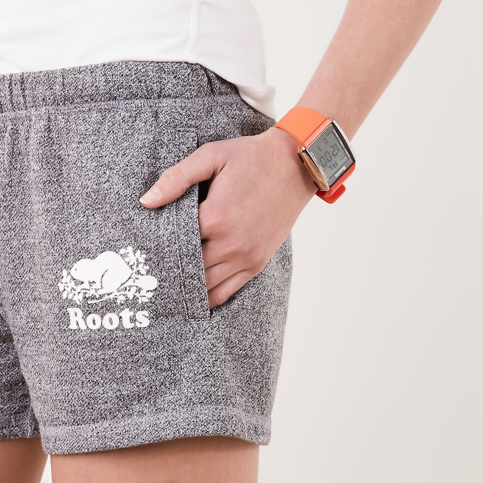 Roots-undefined-Original Sweatshort-undefined-C