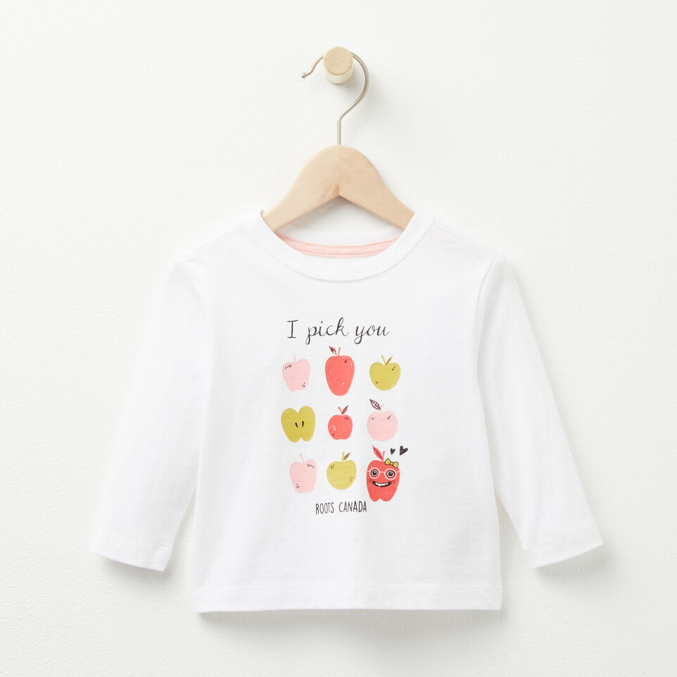 Roots-undefined-Baby I Pick You T-shirt-undefined-A