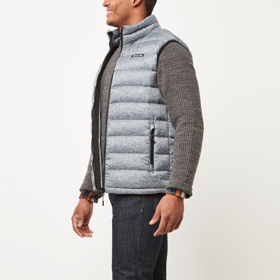 Roots-undefined-Roots Packable Down Vest-undefined-A