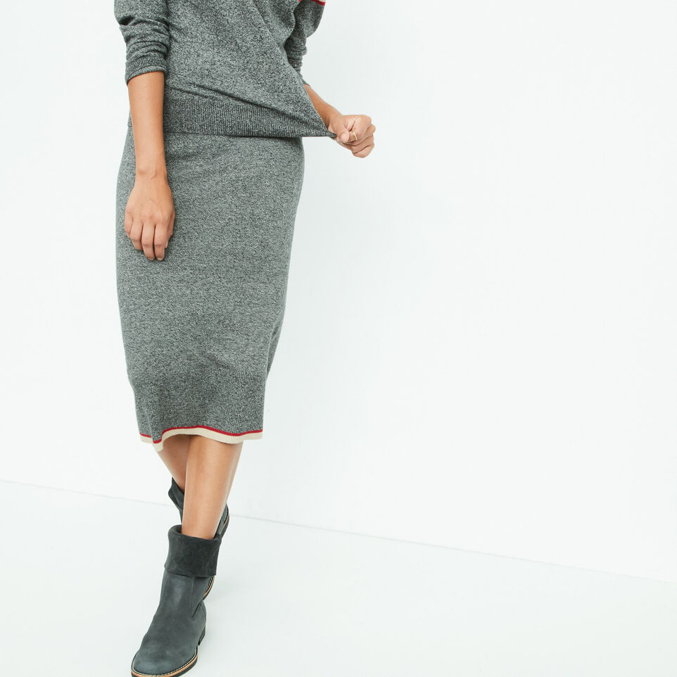 Roots-undefined-Roots Cabin Skirt-undefined-B