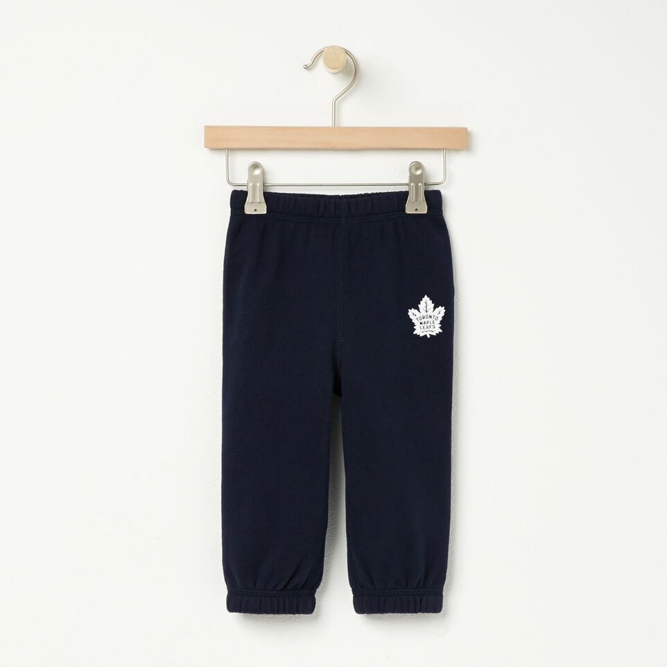 Roots-undefined-Baby TML Trainers Original Sweatpant-undefined-A