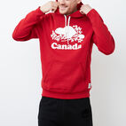 Roots-undefined-Mens Cooper Canada Kanga Hoody-undefined-B