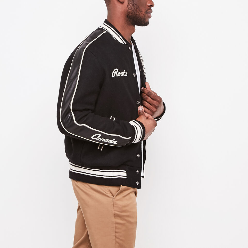 Roots-undefined-Roots Heritage Blouson Varsity-undefined-D