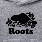 Roots-undefined-Boys Roots Salt and Pepper Original Kanga Hoody-undefined-C