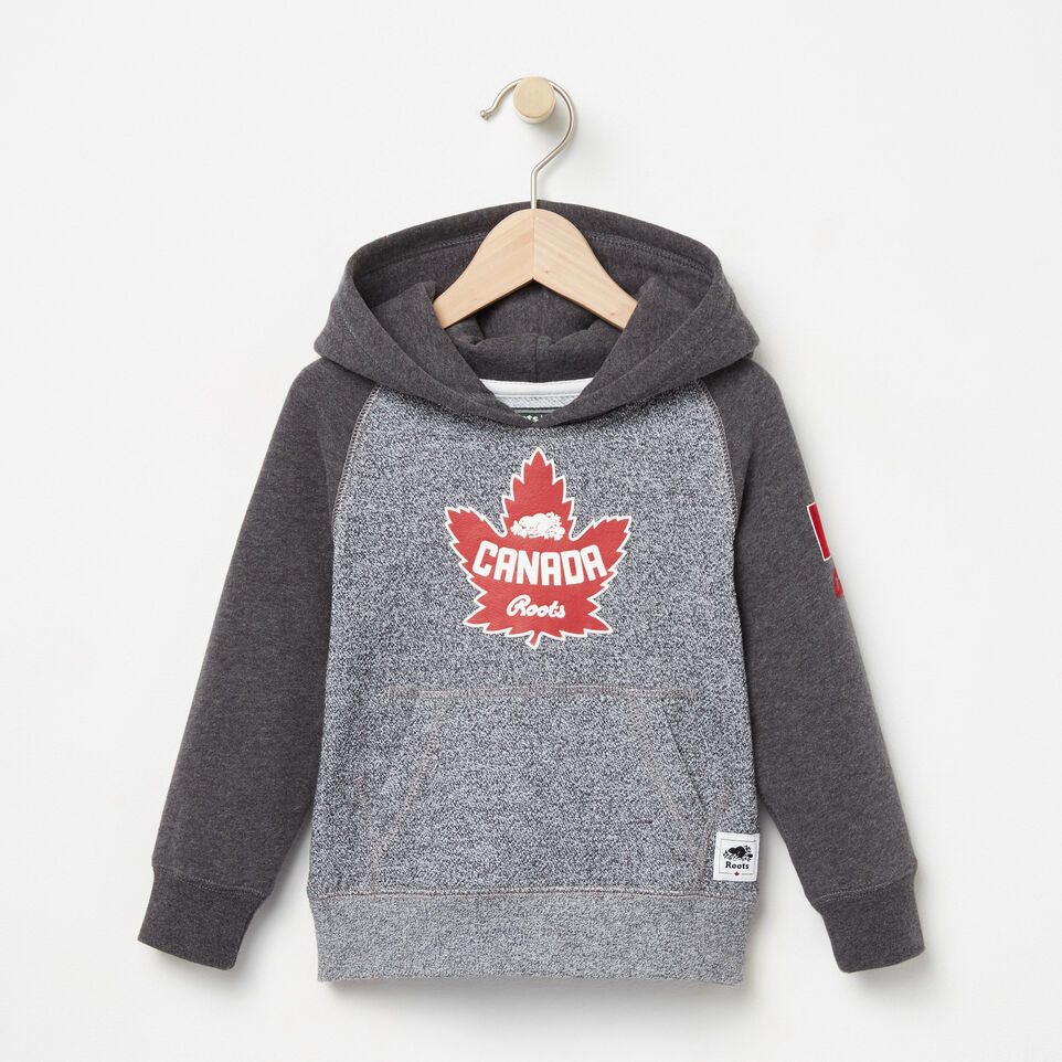 Roots-undefined-Toddler Heritage Canada Kanga Hoody-undefined-A