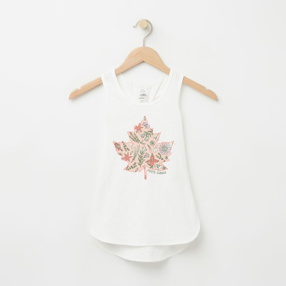Roots-undefined-Girls Victoria Tank-undefined-A