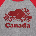 Roots-undefined-Boys Canada Baseball T-shirt-undefined-C