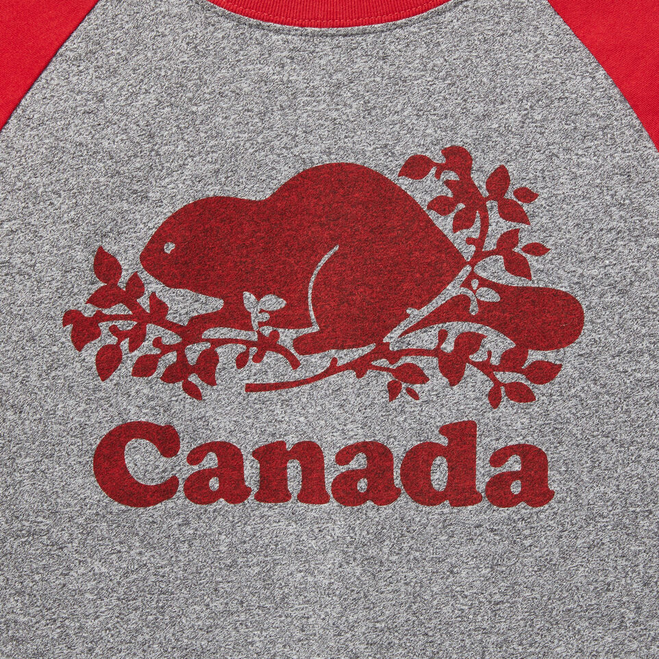 Roots-undefined-Garçons T-shirt Baseball Canada-undefined-C