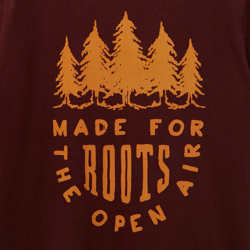 Roots-undefined-Springbank Organic T-shirt-undefined-C