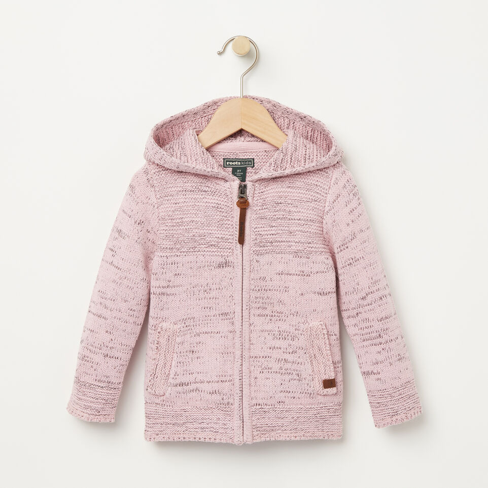 Roots-undefined-Toddler Polar Fox Cardigan-undefined-A