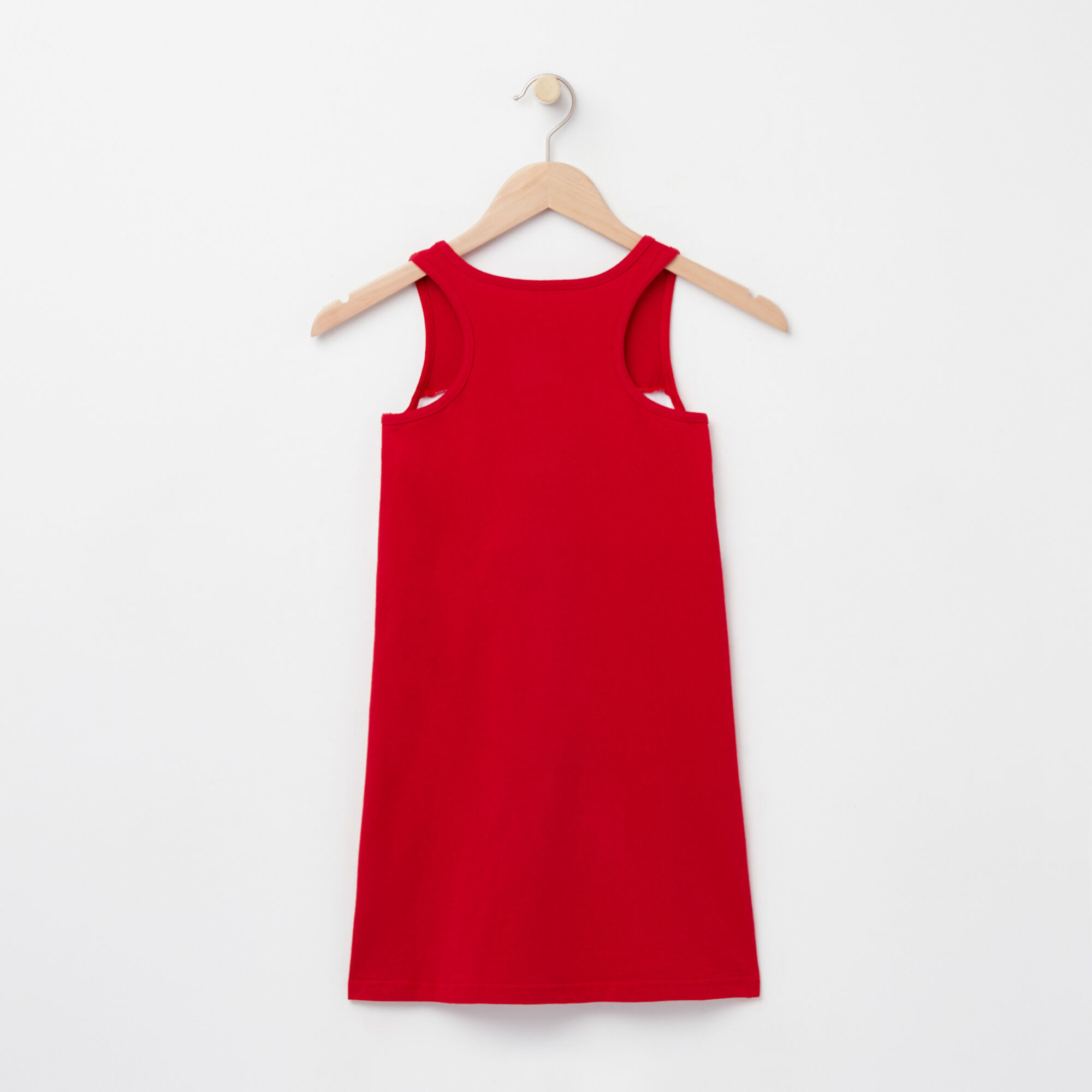 Girls Blazon Jersey Dress