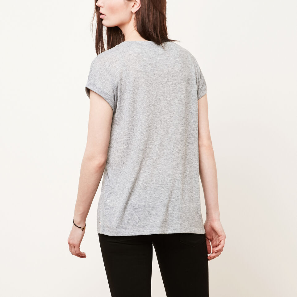 Roots-undefined-Melissa Pocket Top-undefined-D