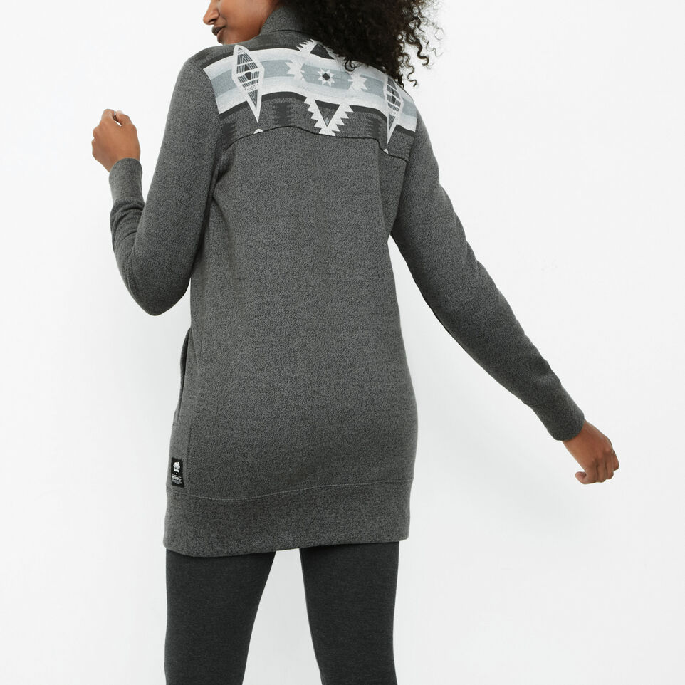 Roots-undefined-Cardigan Roots X Pendelton-undefined-D