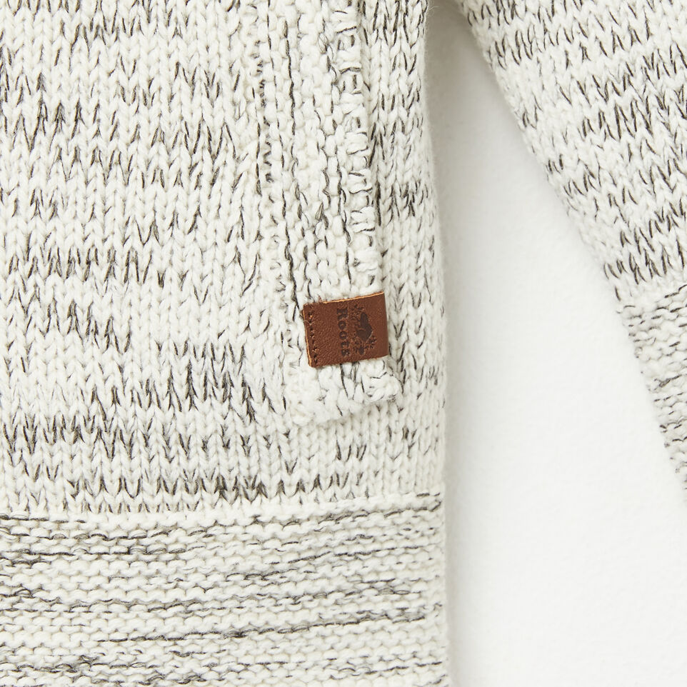 Roots-undefined-Baby Polar Fox Cardigan-undefined-D