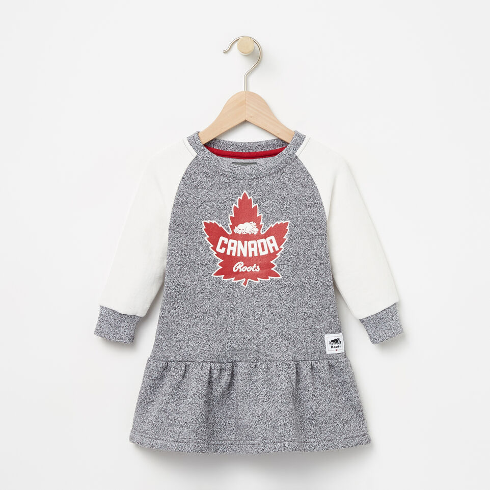 Roots-undefined-Baby Heritage Canada Dress-undefined-A