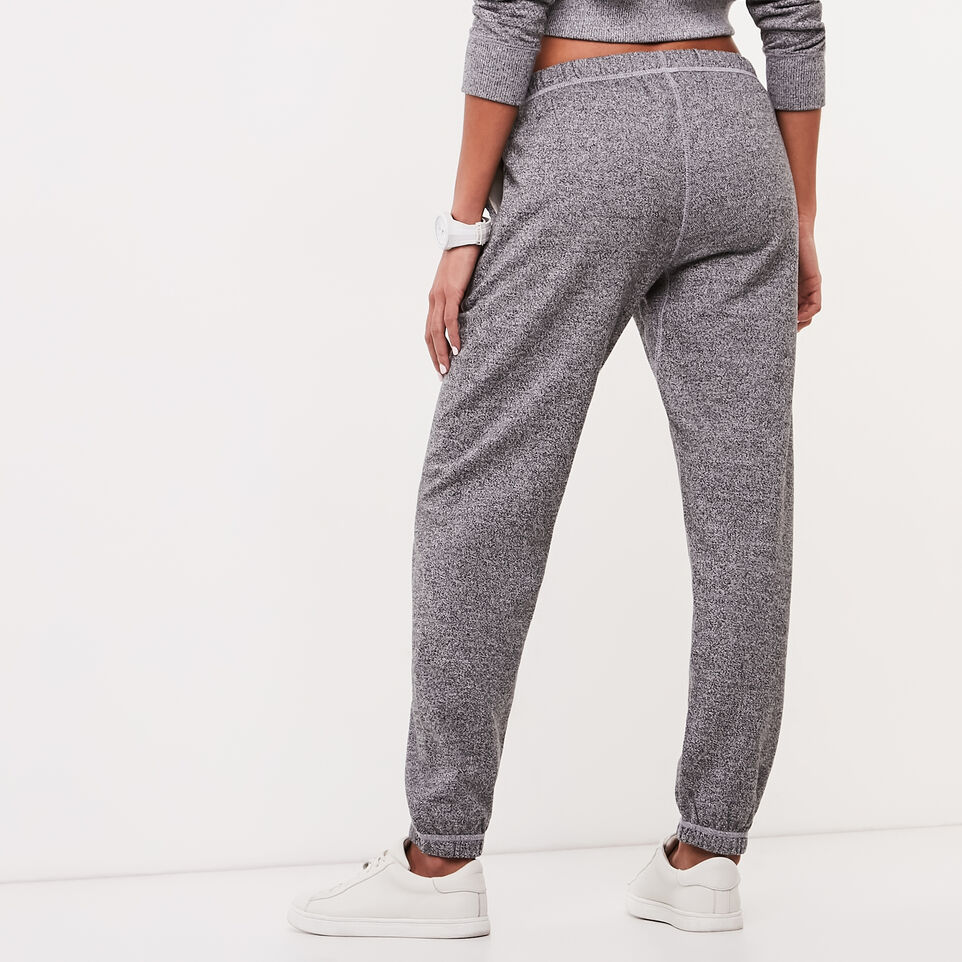 Roots-undefined-Roots Salt and Pepper Original Sweatpant Short-undefined-D